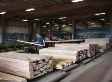 Snow Ridge Lumber